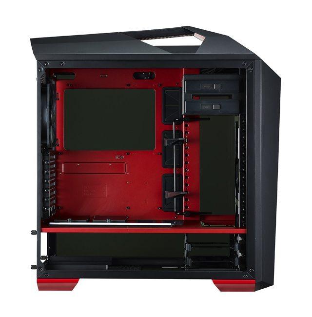 Intérieur Cooler Master MasterCase Maker 5 T