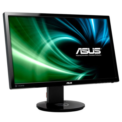 Asus VG248QE Ecran PC Gamer 144hz 1ms 1920x1080 FULL HD