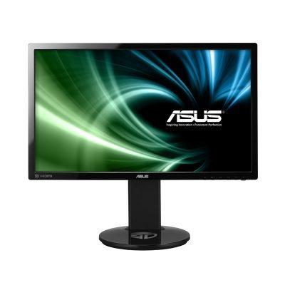 Asus VG248QE Ecran PC Gamer 144hz 1ms 1920x1080 FULL HD - Face