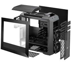 PHOTO MINIATURE COOLER MASTER MASTERCASE PRO 5