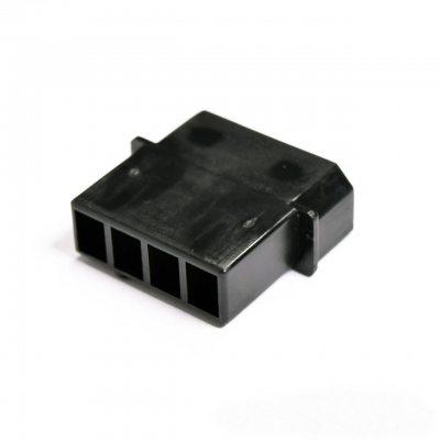 Connecteur Mâle 4 pins Molex