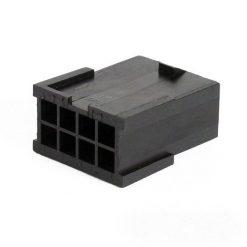 Connecteur Mâle 8 pins broches PCIE - Noir
