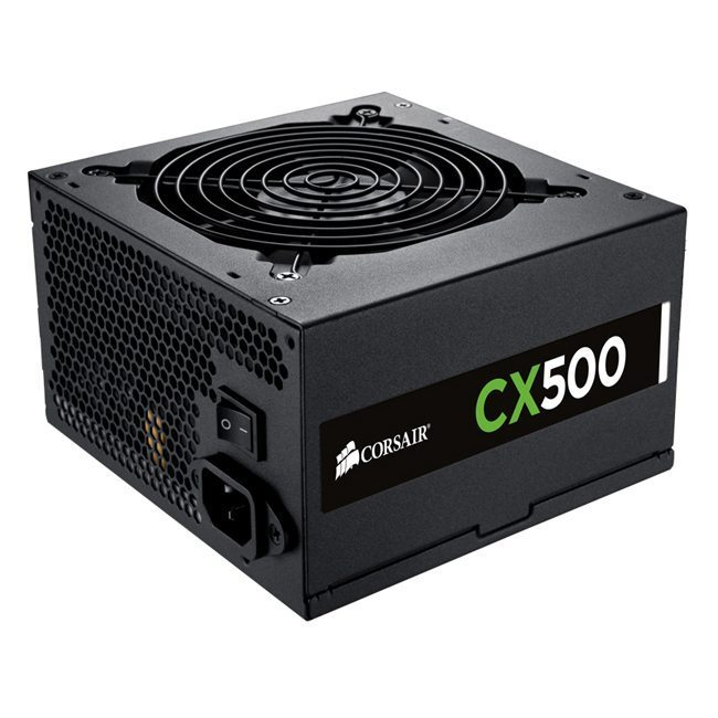 Image Alimentation Corsair CX500