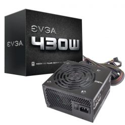 EVGA 430 - Alimentation 430W Certifiée 80+ WHITE - Photo 1