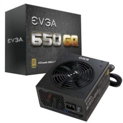 Image EVGA 650GQ 650W 80 PLUS GOLD