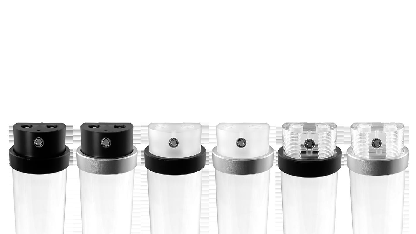 Réservoirs Watercooling Protium Singularity Computers
