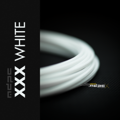 MDPC-X Gaine de câble SMALL - XXX WHITE