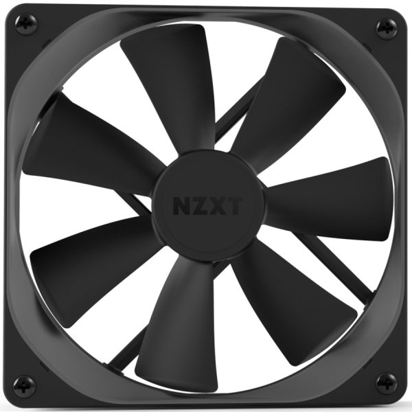 NZXT-Kraken-X52-Watercooling-Tout-En-Un-(AIO)-RGB-280mm-(2-x-140mm)-Photo-5