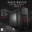 PC GAMER PROMO BLACK MORTAR
