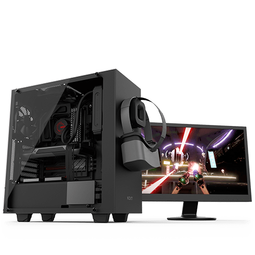 PC Gamer Infinite Powered By Asus