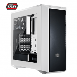 PC Gamer Masterbox [Powered by MSI]