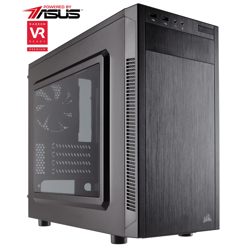 PC Gamer Prime [Powered By Asus]