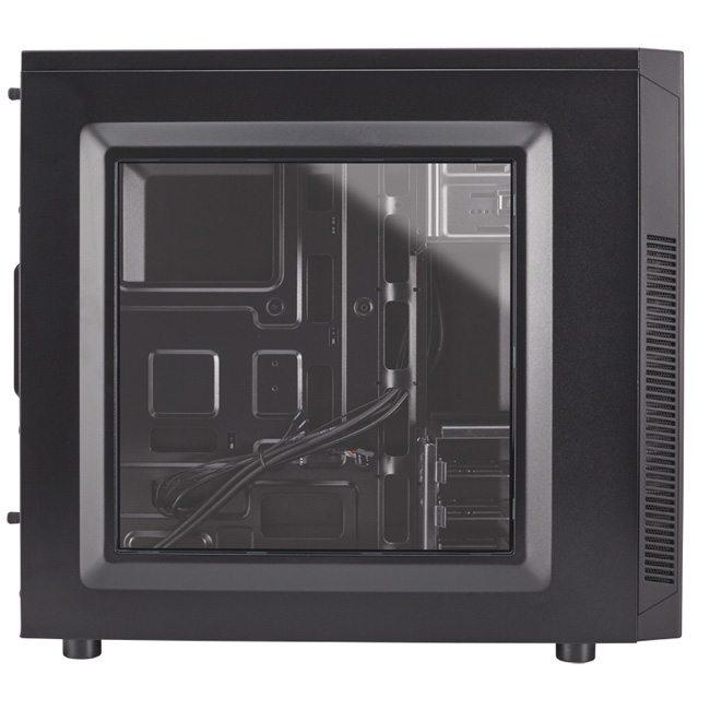Image panneau latéral Corsair Carbide 100R
