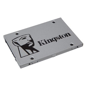 Image SSD Kingston UV400 120Go