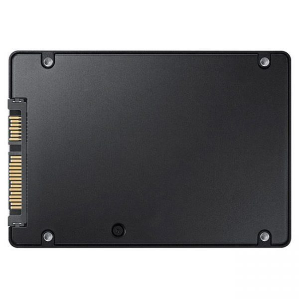 Image SSD Samsung Serie 850 Pro - 256 Go