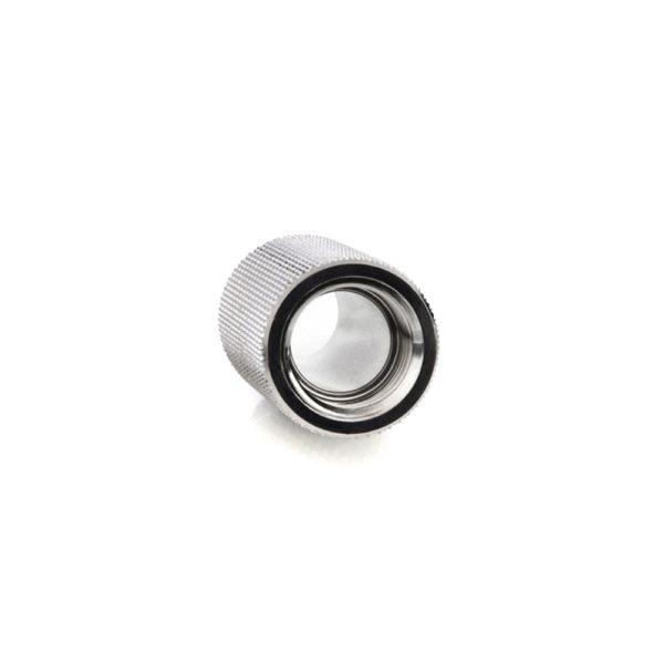 Bitspower Extenseur 30mm Silver Shinning