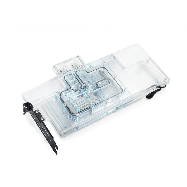Waterblock Bitspower pour carte graphique MSI GeForce RTX 2080 Ti Lightning Z