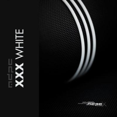 Gaine de câble MDPC-X SMALL XTC XXX White