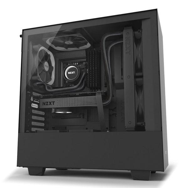 NZXT H500 Noir