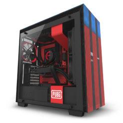 NZXT H700 PUBG Boîtier PC