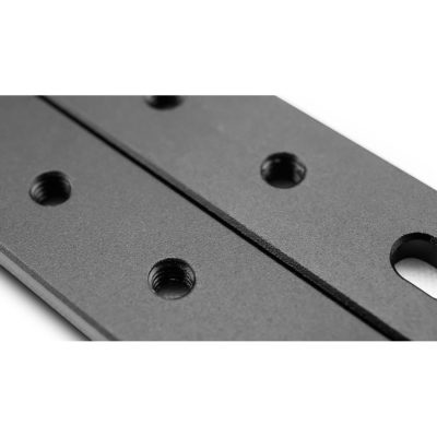 Singularity Computers Mounting Rail - Noir