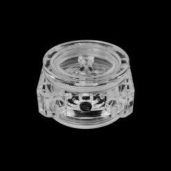 Singularity Computers Top Protium pour Pompe D5 - Acrylique Poli